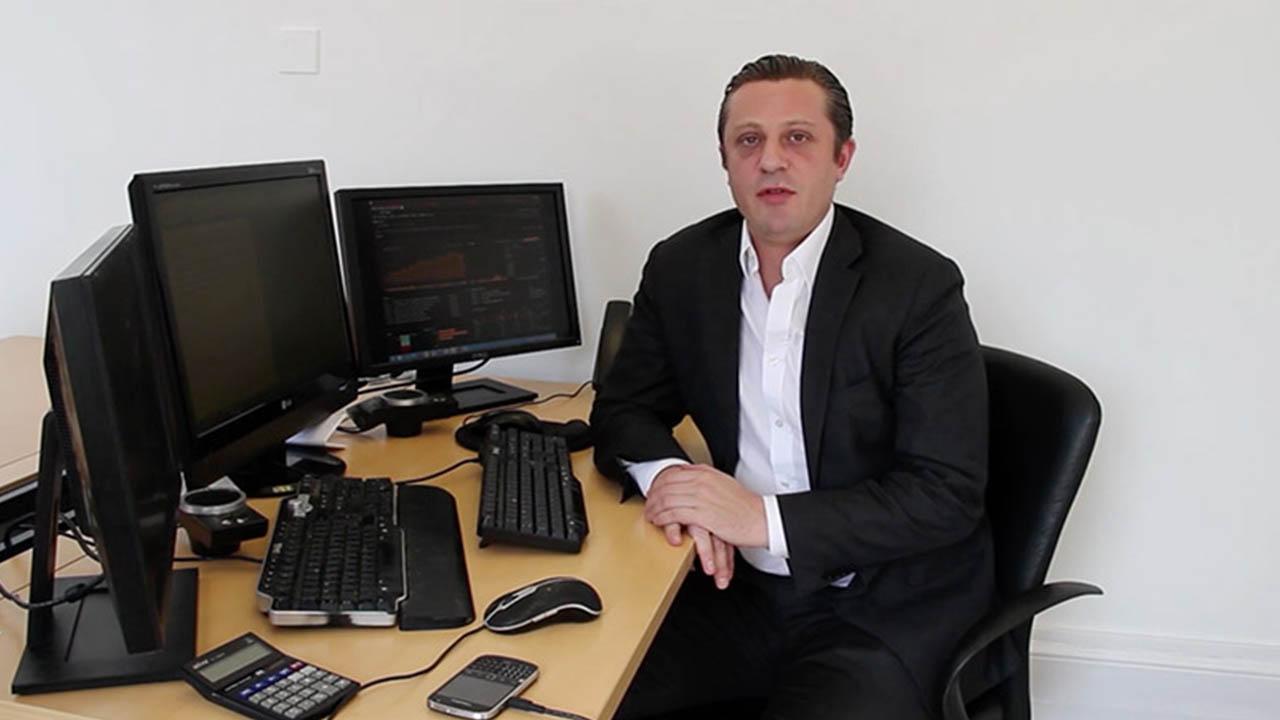 Anton Kreil – Professional Trading Masterclass
