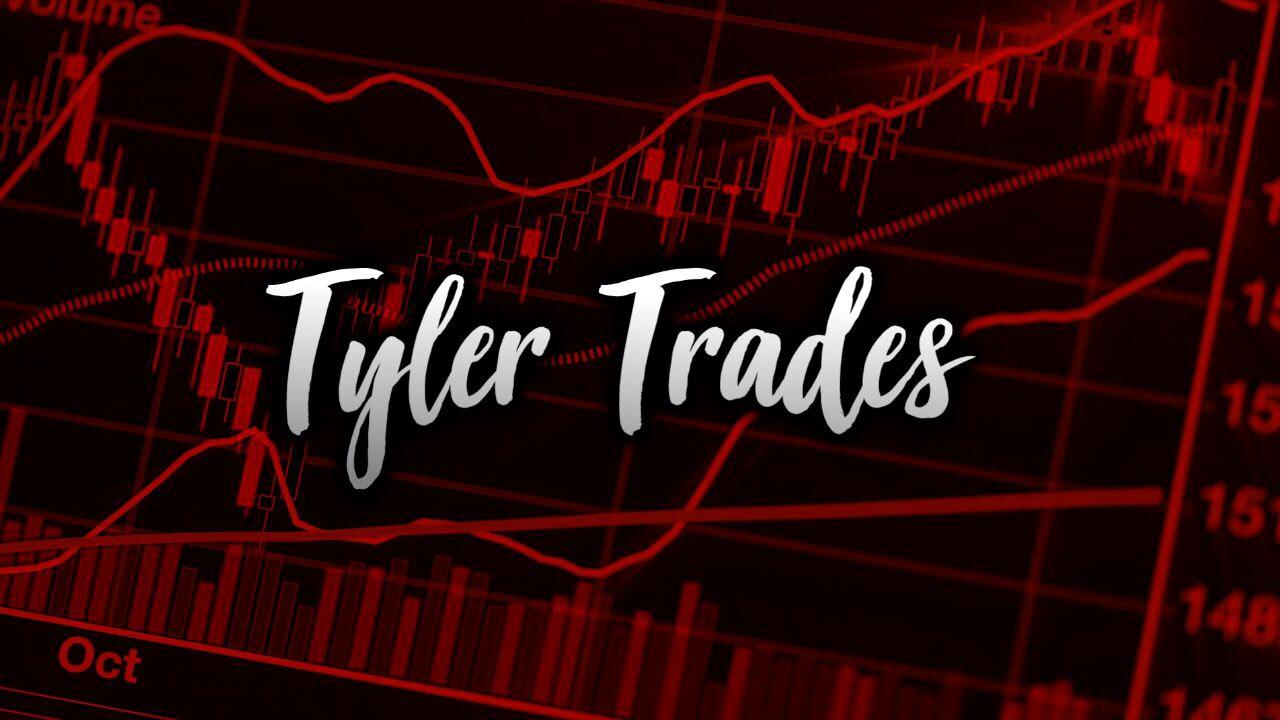 Tyler Trades – Ichimoku Traders Academy