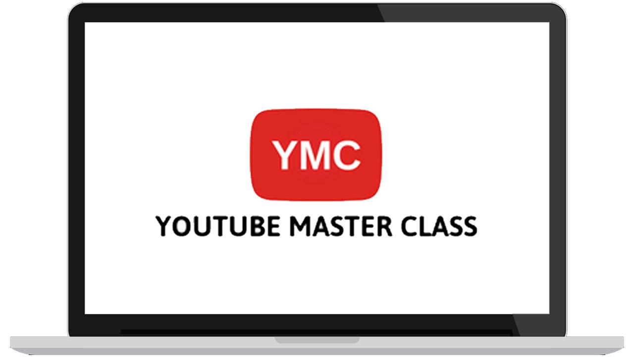Kody – YouTube Mastery Class