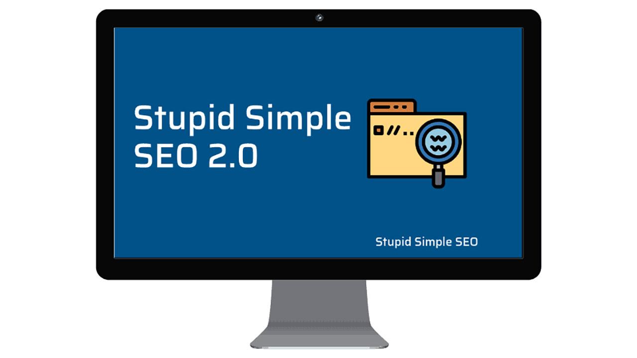 Stupid Simple SEO 2.0 Advanced