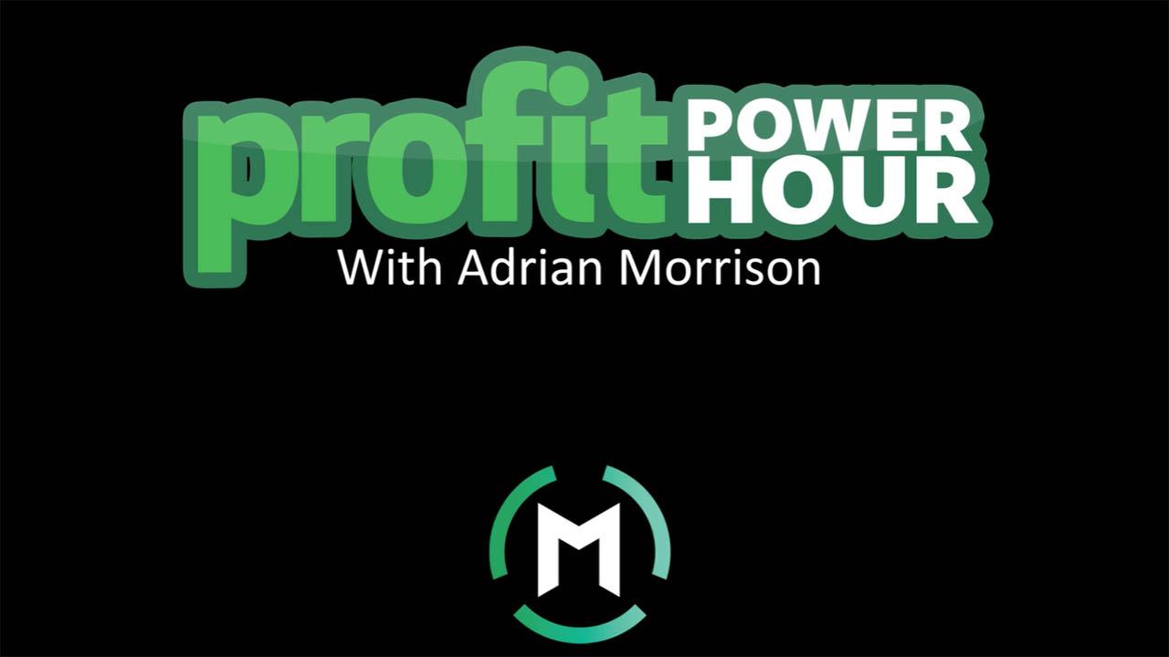 Adrian Morrison – Instagram Mastery