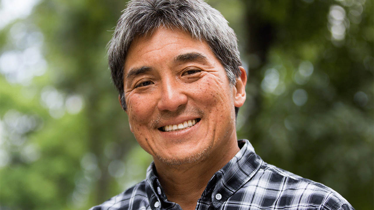 Guy Kawasaki on Turning Life Wisdom into Business Success