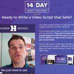 Harmon Brothers – 14-Day Script Challenge