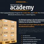 Larry Lubarsky - Wholesale Academy