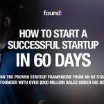 Mitch Harper (Foundr) - 60 Days Startup