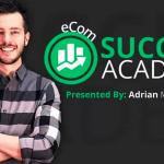 Adrian Morrison - eCom Success Academy