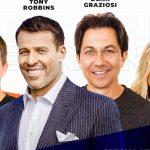 Tony Robbins, Dean Graziosi - The Knowledge Broker Blueprint