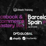 iStack Training - Barcelona 2019