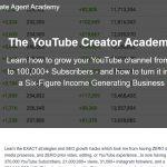 Graham Stephan - The YouTube Creator Academy