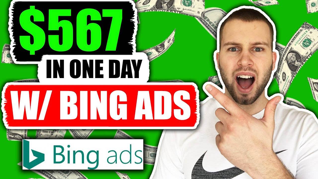 Kody – Advanced Bing Ads Training