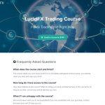 LucidFX Trading Course