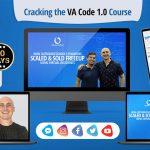 Nathan Hirsch and Connor Gillivan - Cracking The VA Code