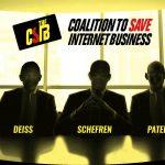 Rich Schefren - Coalition To Save Internet Business Event