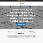 Shashwat Ashiya – No Content & Low Content Publishing Blueprint