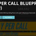 Gene Morris - Pay Per Call Blueprint 2.0