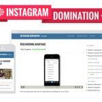 Nathan Chan - Instragram Domination 5.0 (2020)