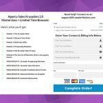 Nik Robbins - Agency Sales Krusaders 2.0