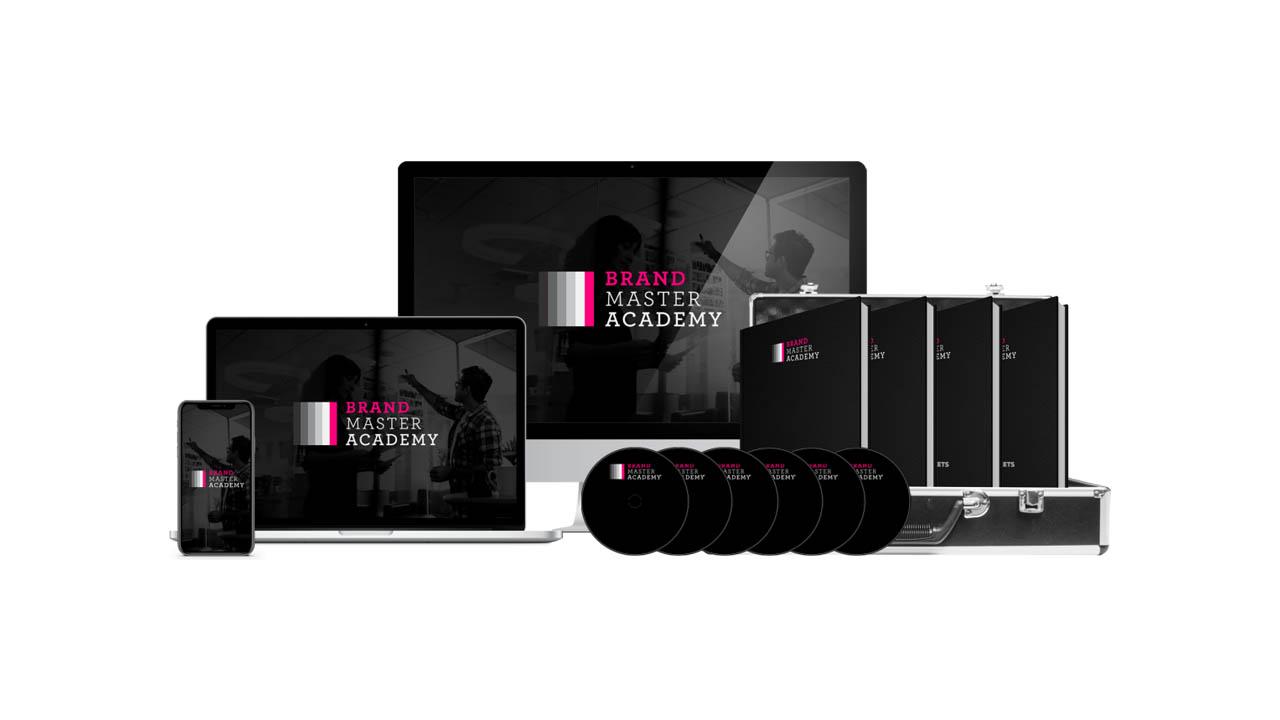 Stephen Houraghan – Brand Masters Secrets