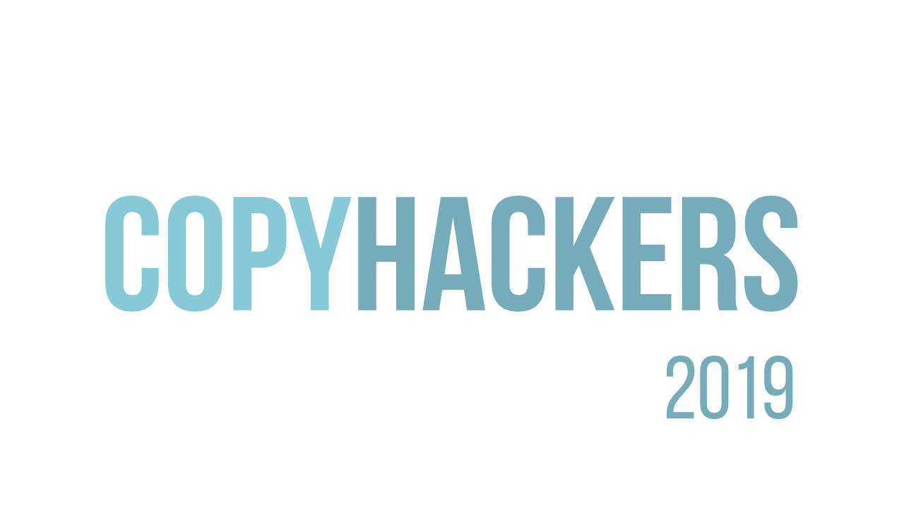 CopyHackers – CopySchool 2019