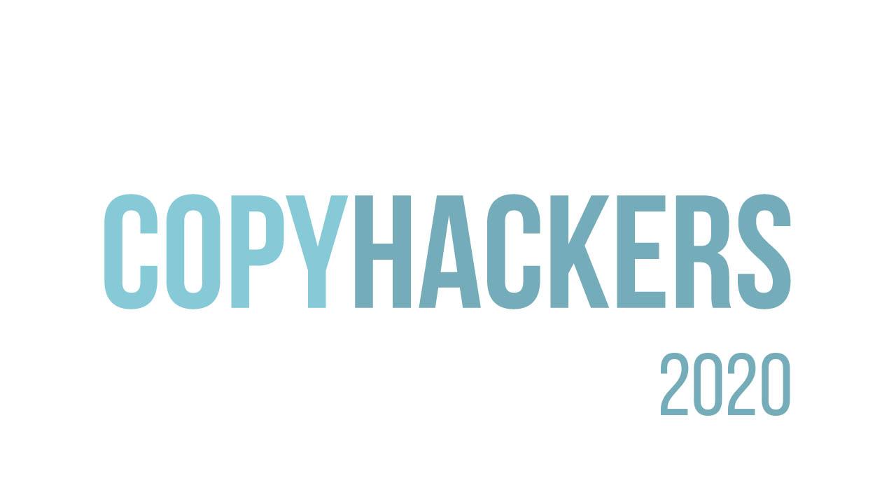 CopyHackers – CopySchool 2020