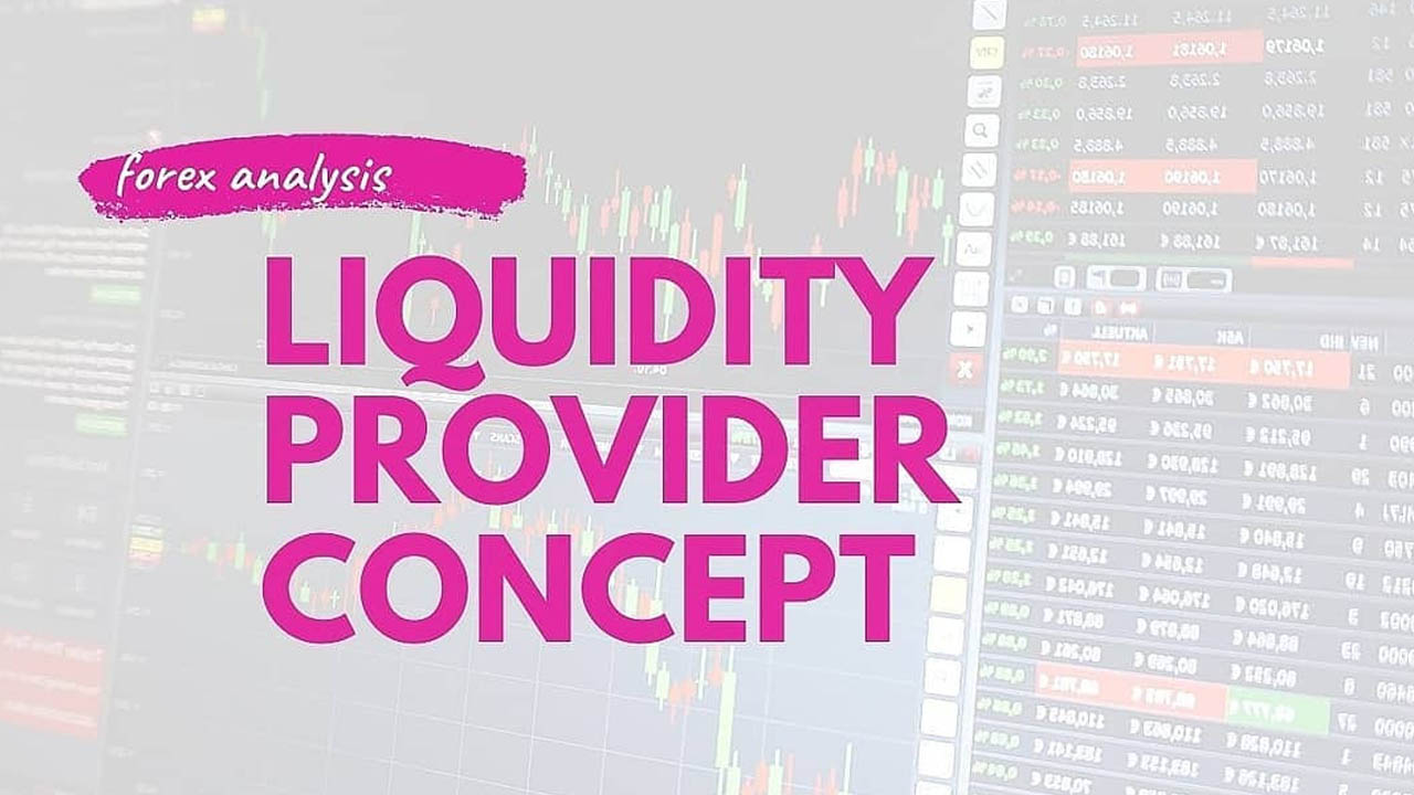 Liquidity Providers Concepts System