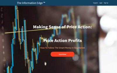 Price Action Prophet
