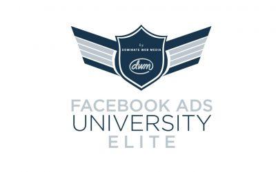 Keith Krance – Facebook Ads Academy 2019