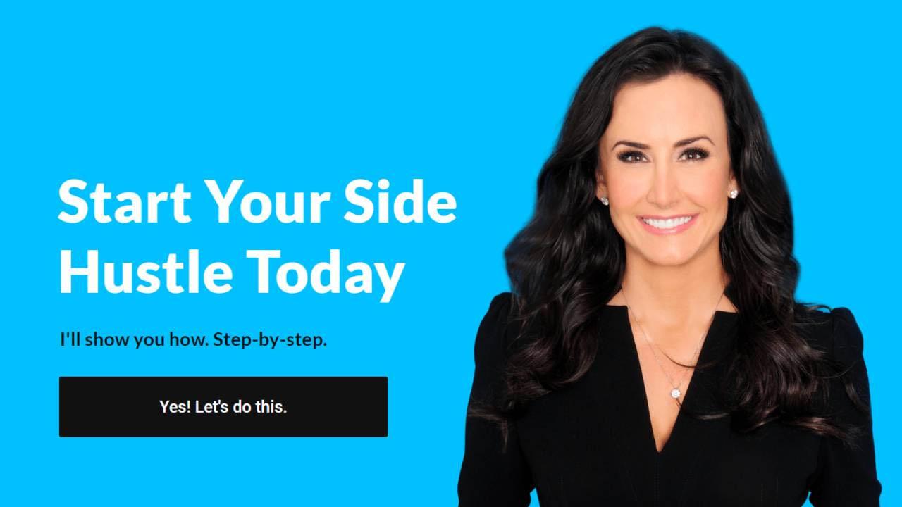 Kim Perell – Side Hustle Accelerator