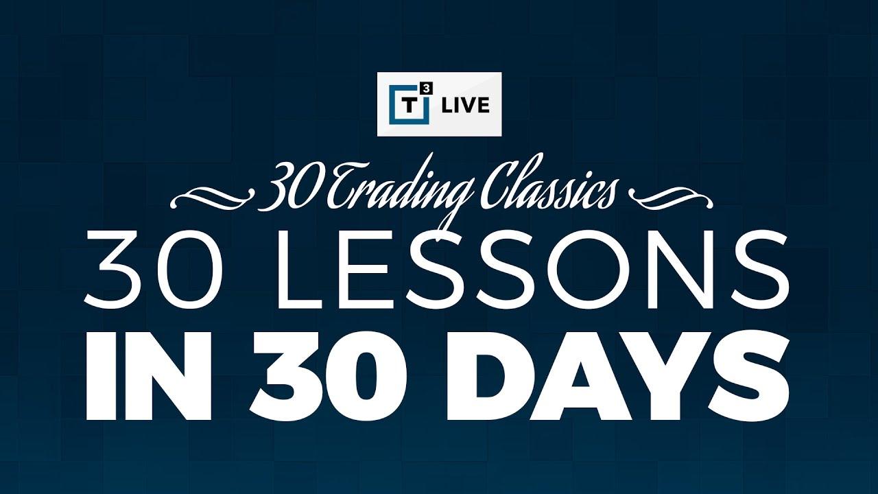 T3 30 Trading Classics