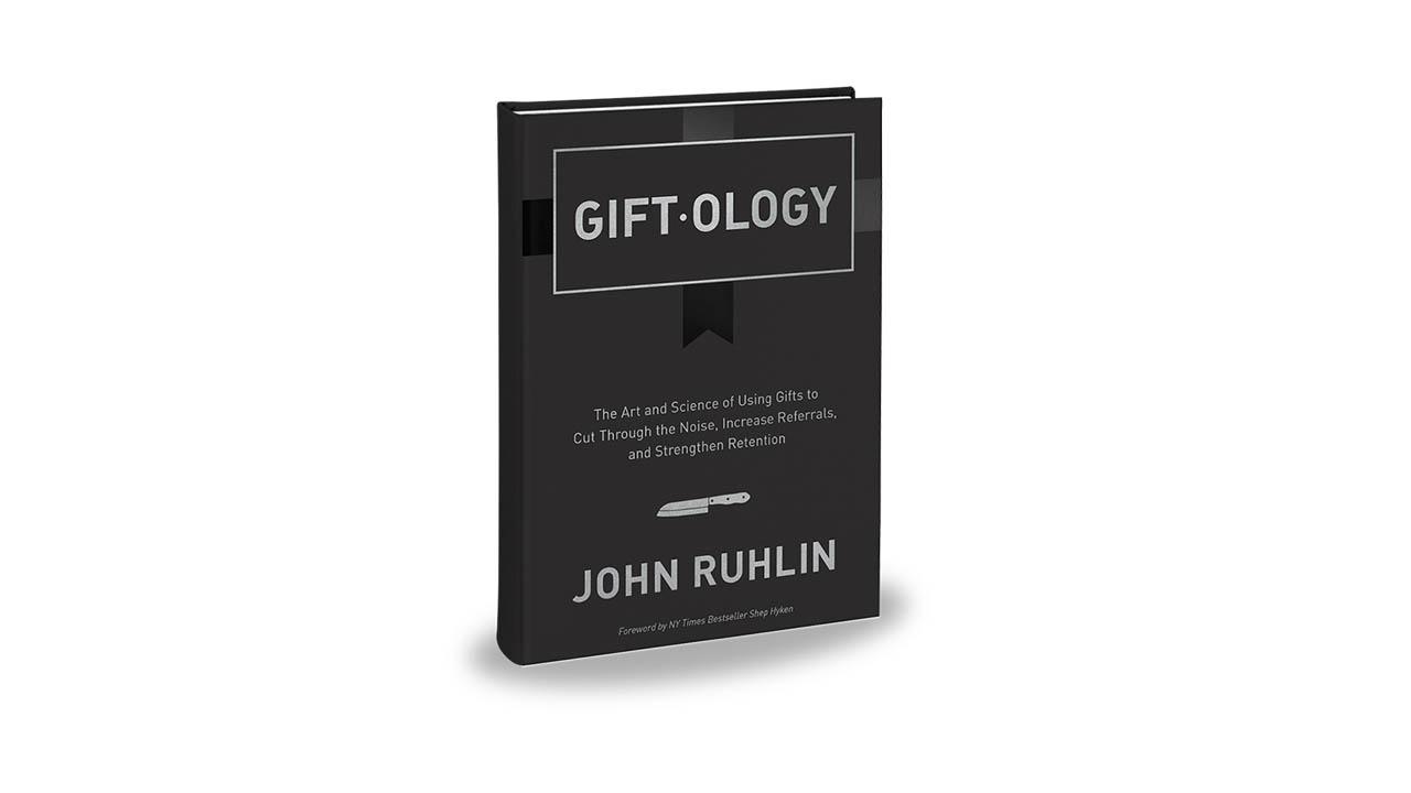John Ruhlin – Giftology