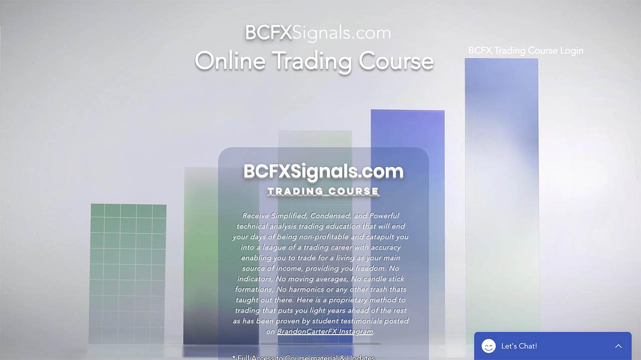 BCFX 2.0 and 2.5 – Brandon Carter