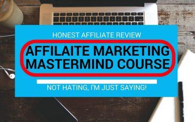 Chad Bartlett – Affiliate Marketing Mastermind Course