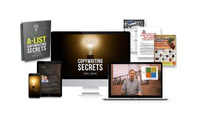 David Deutsch – A-List Copywriting Secrets