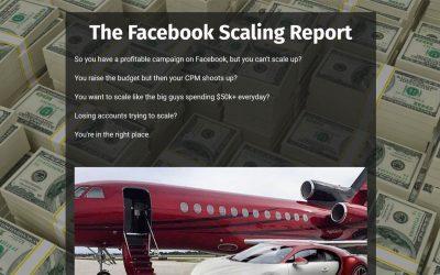 Greg Davis and Steve Fantasia – FB Ads Domination
