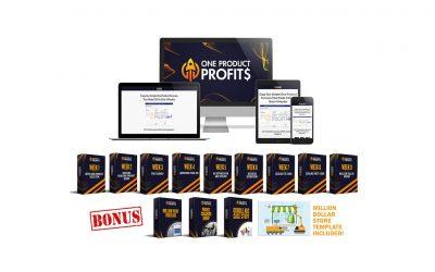 Nick Peroni – One Product Profits