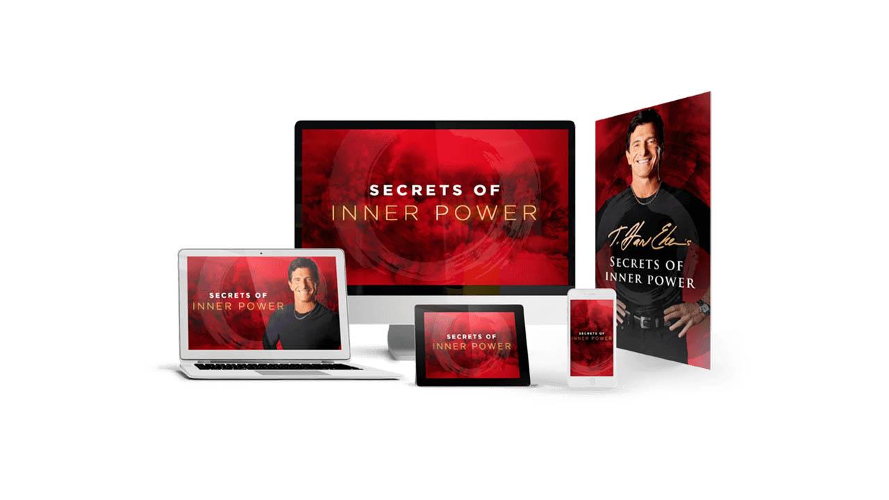 T Harv Eker – Secrets Of Inner Power