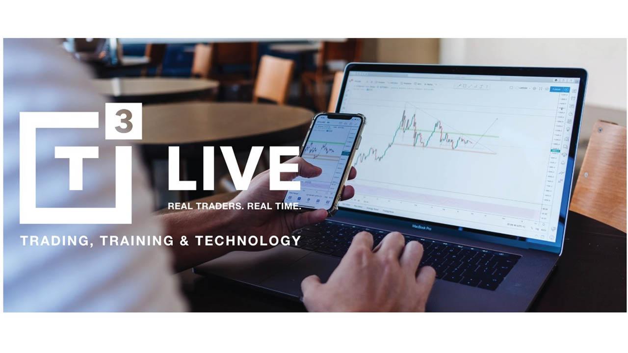 T3 Live – Algorithmic Rules of Trendlines