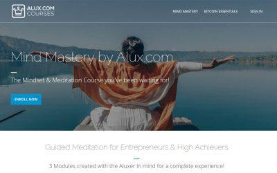 Alux – Mind Mastery