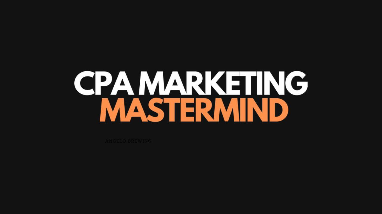 Brandon Belcher – CPA Marketing Mastermind