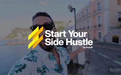 Daniel Dipiazza – Start Your Side Hustle
