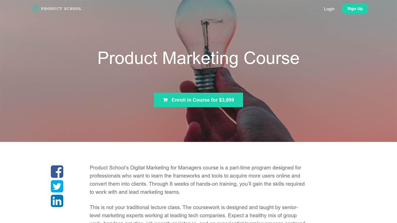 Hasan Luongo   Product Marketing   TSCourses