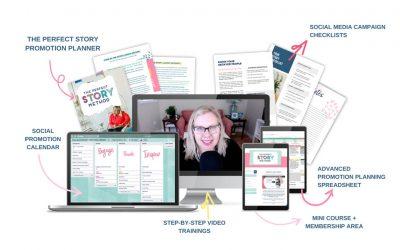 Kristen McCall – Story Launch Method 2020
