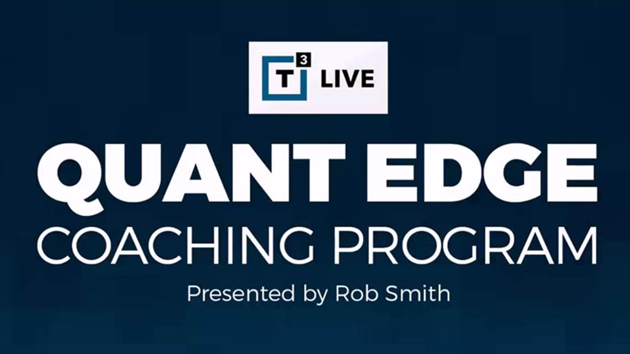 T3 Live – Quant Edge