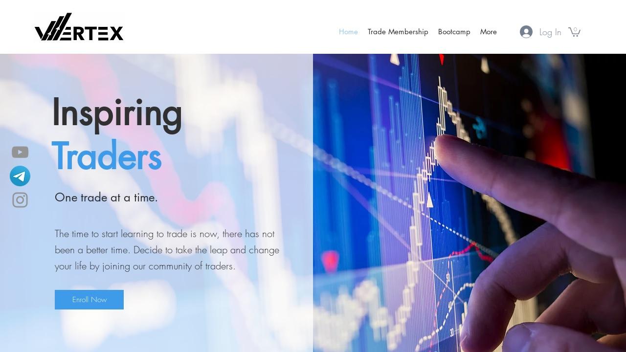 Vertex Investing Course