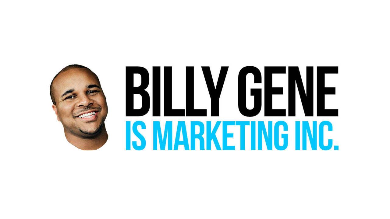 Billy Gene – All Of Billy Gene