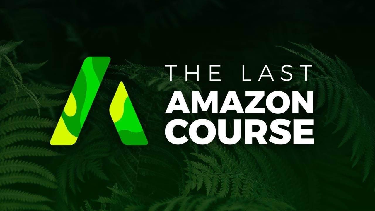 Brock Johnson – The Last Amazon