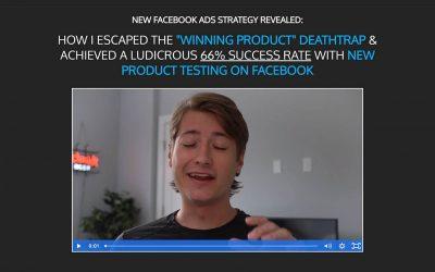 Nate Schmidt – Foolproof Facebook Ads