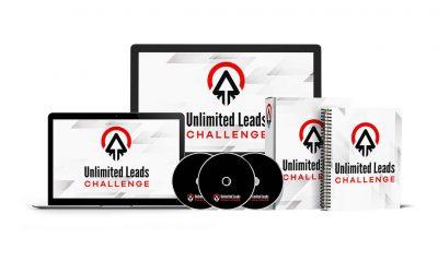 Justin Sardi – Unlimited Leads Challenge + OTO