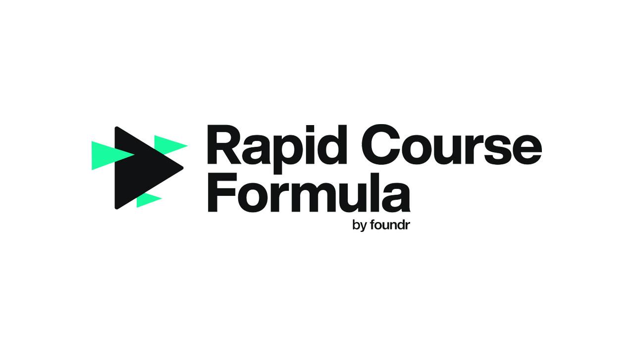 Nathan Chan – Rapid Course Formula