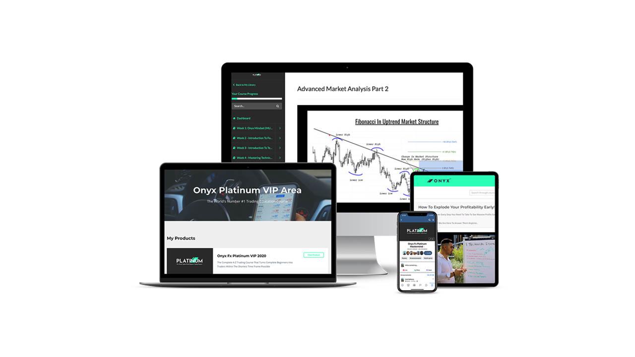 Onyx Platinum Trading Accelerator 2.0